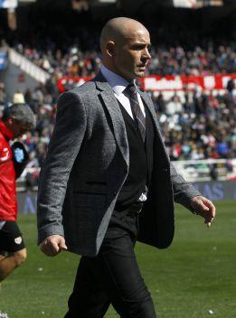 """""""La situación del Deportivo es prácticamente límite"""""""