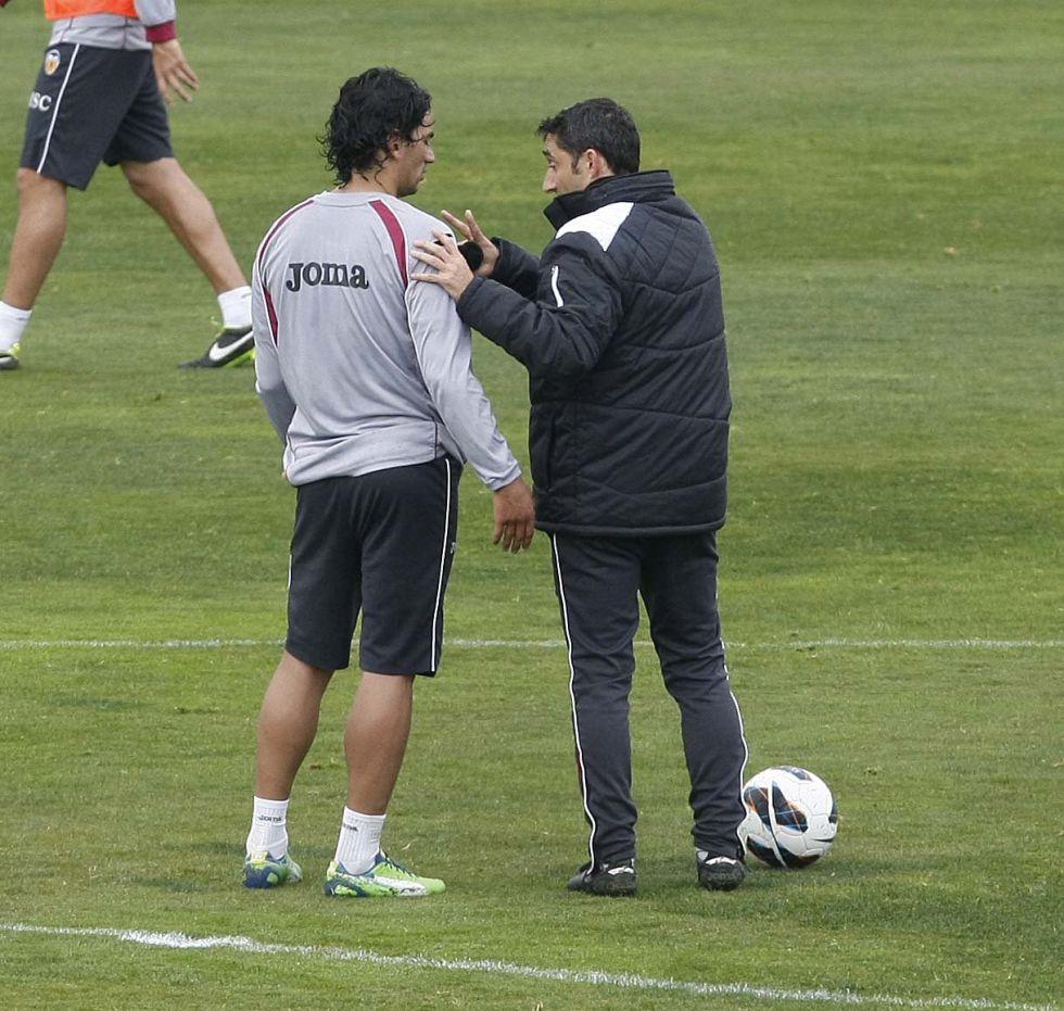 """Tino Costa: """"La remontada es posible, vamos con confianza"""""""