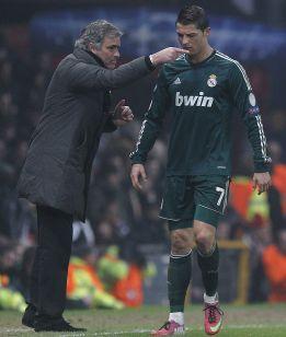 El Real Madrid lanza el mensaje de que Mourinho seguirá