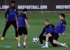 Diez millones de euros será la oferta del Arsenal por Valdés