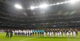 En el sorteo de prueba tocaron Madrid-Dortmund y Barça-Juve