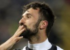 La Juve gana en Bolonia y se acerca aún más al 'scudetto'