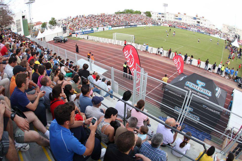 El XX Torneo Alevín será en Granada del 7 al 9 de junio