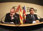El Barça se querella contra Ferran Soriano y Joan Oliver