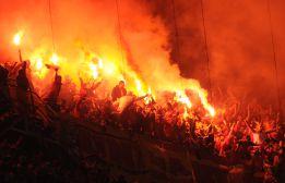 Los ultras recibirán al Real Madrid a su llegada a Estambul