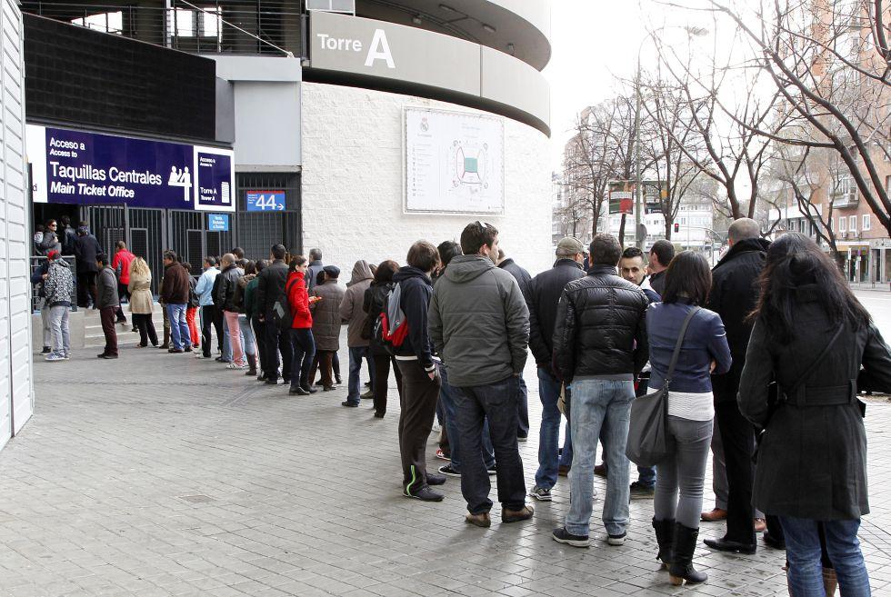 Final de Copa del Rey: hoy se abre la solicitud de entradas