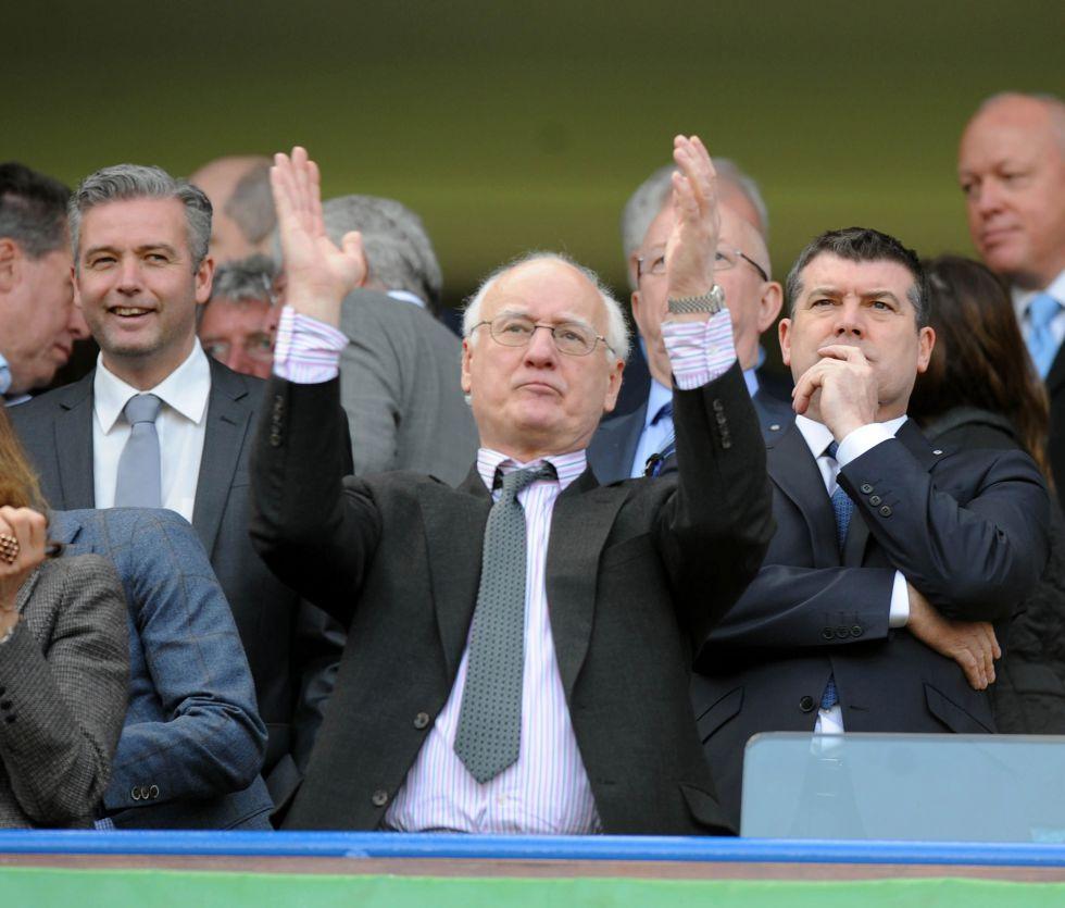 """El presidente del Chelsea: """"¿Mou? Estoy abierto a todo"""""""