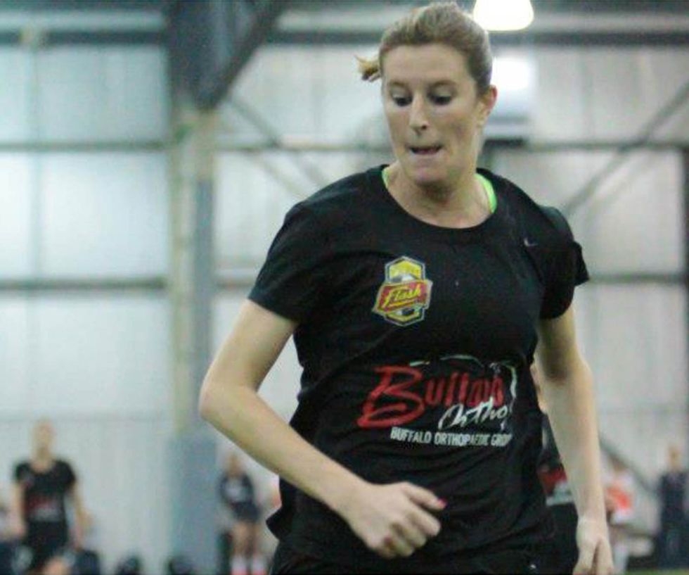 La US soccer 'tutelará' la liga femenina de EE UU