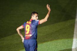 La Juventus pagaría 25 millones por Alexis, según Tuttosport