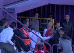 Cuatro partidos de sanción para Alexis y dos a Medel y a Raúl
