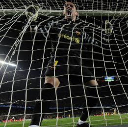 Víctor Valdés cumplirá todo su contrato en el Barcelona