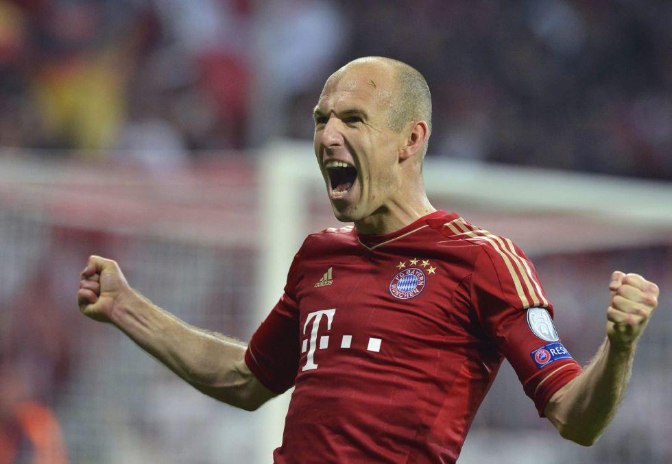 El Bayern-Barça fue visto por más de 8,2 millones de personas