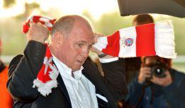 El 63 por ciento de los alemanes quiere que Uli Hoeness dimita