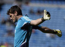 Casillas podría volver al once