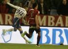 Rochina devuelve la esperanza al Zaragoza en un final loco