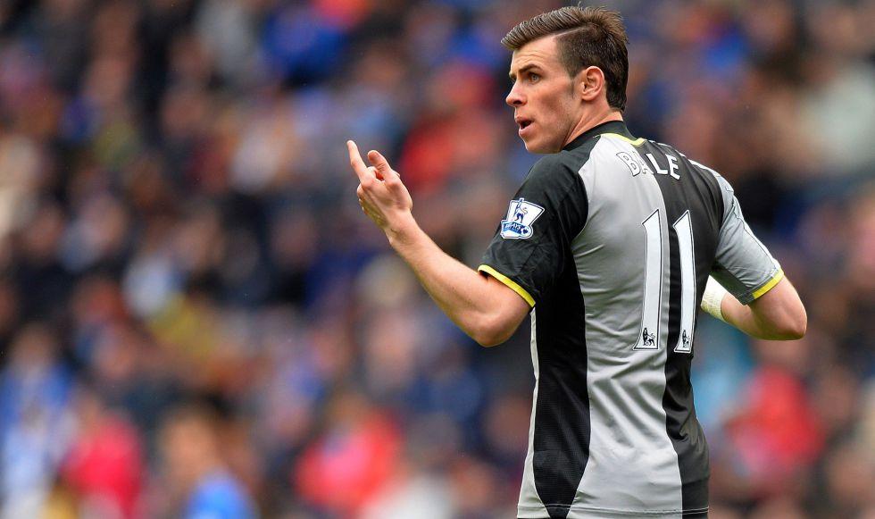 Bale, elegido jugador del año; De Gea y Mata, en el once ideal
