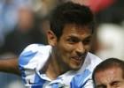 El Málaga sigue en carrera por entrar en la zona Champions