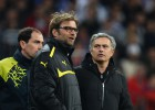 Mourinho termina su ciclo en el Madrid sucumbiendo ante Klopp
