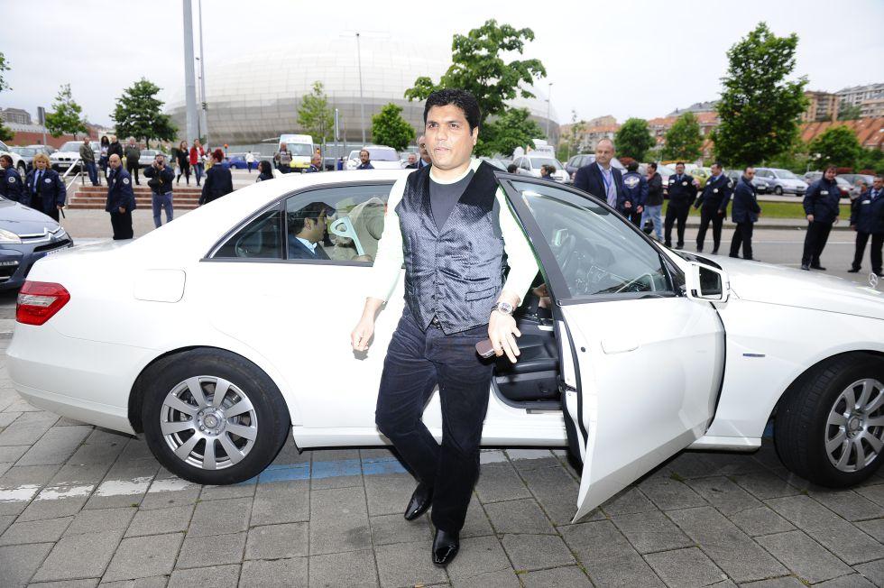 Alí Syed renuncia al 99.89% de sus acciones del Racing
