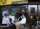 En Dortmund piden medio milln de entradas para la final
