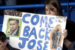 Mourinho está cada vez más cerca de marcharse al Chelsea