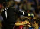 Los errores en defensa condenan al Wigan a la derrota