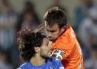 """Mikel González: """"La derrota no puede ensuciar la temporada"""""""