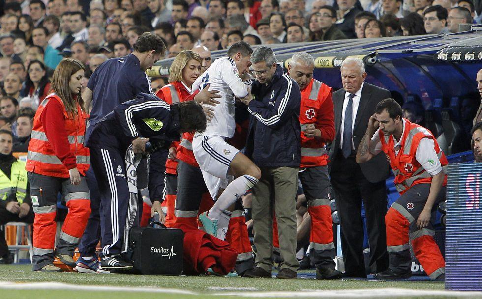 Falsa alarma: Özil podrá estar en la final de Copa contra el Atleti