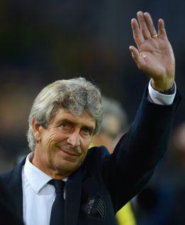 Pellegrini entrenará al City la próxima temporada