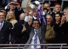 Proeza del Wigan de Roberto Martínez: gana la FA Cup