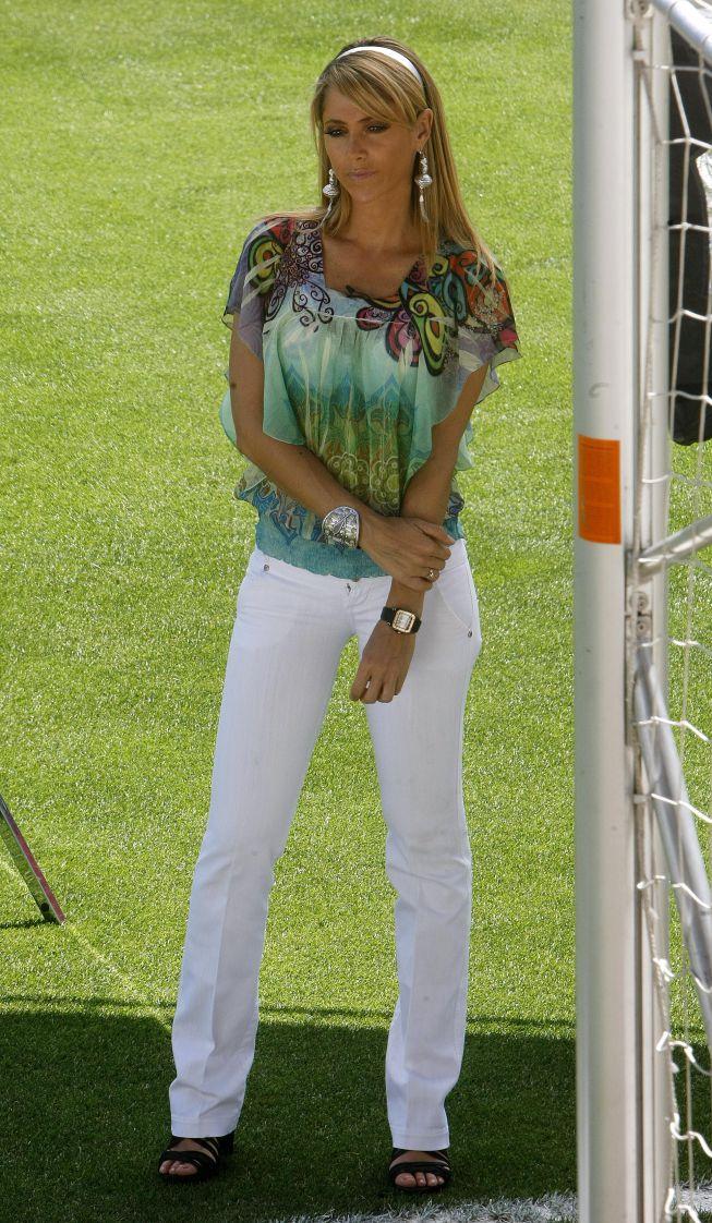 Inés Sainz, la reina del Media Day de la Super Bowl - AS.com  Inés Sainz, la...