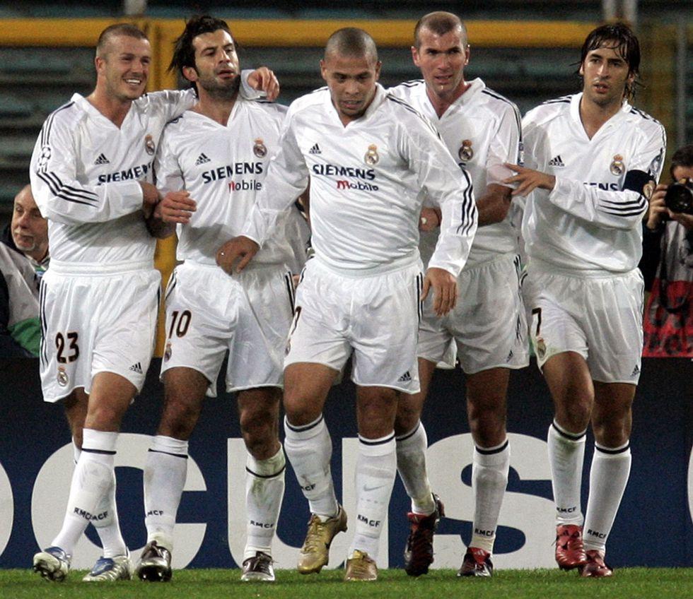 Beckham dice adiós al fútbol - AS.com