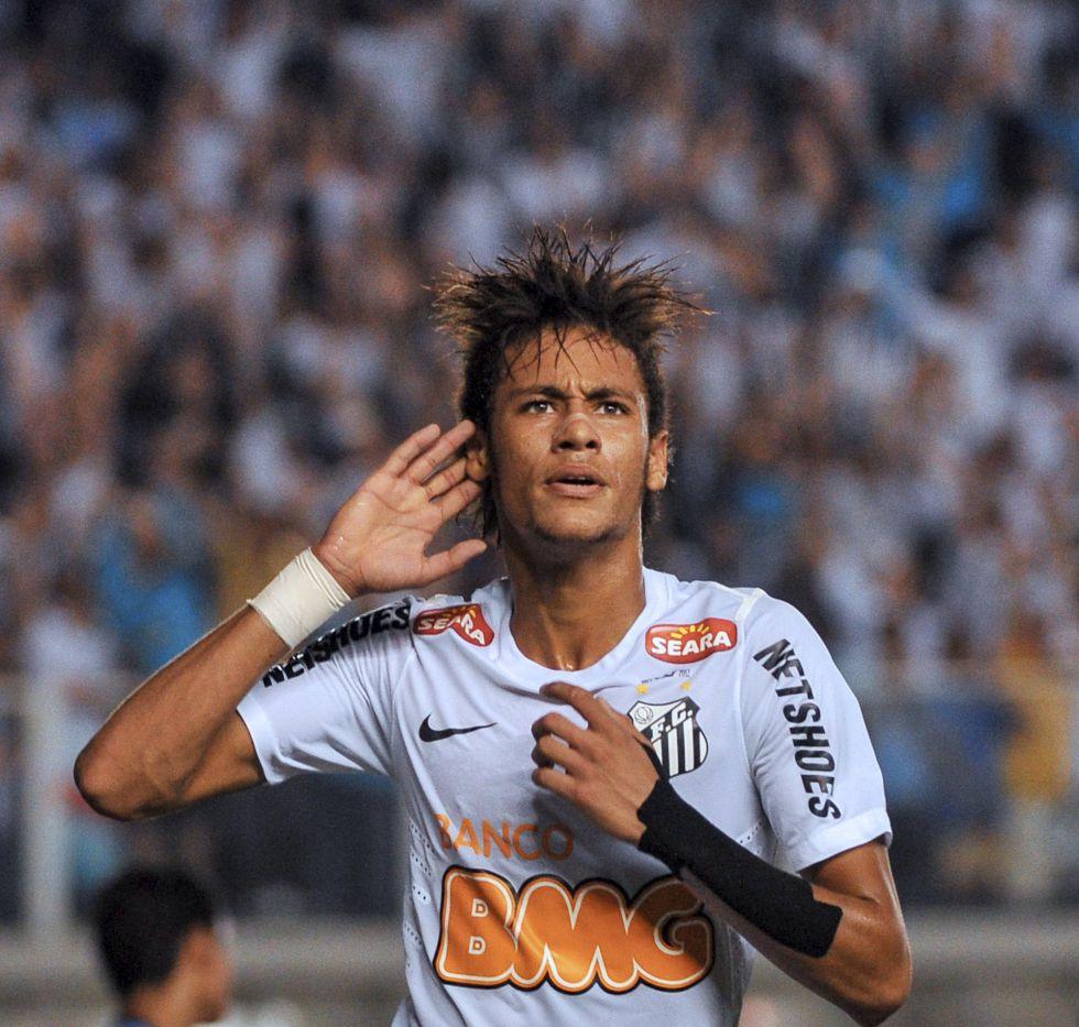 """""""Mucho ha de cambiar para que Neymar no vaya al Barcelona"""" - AS.com"""