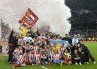 El Atltico reina en la Copa