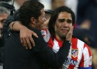 Falcao: &quot;Esto es impresionante&quot;