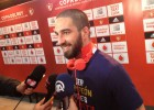 Arda se rapa: &quot;Este es el mejor momento de toda mi vida&quot;