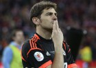 Tres finales de Copa sin Iker Casillas, tres finales perdidas