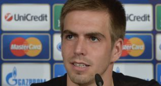 Lahm: &quot;El Bayern har historia; tenemos hambre de ttulos&quot;