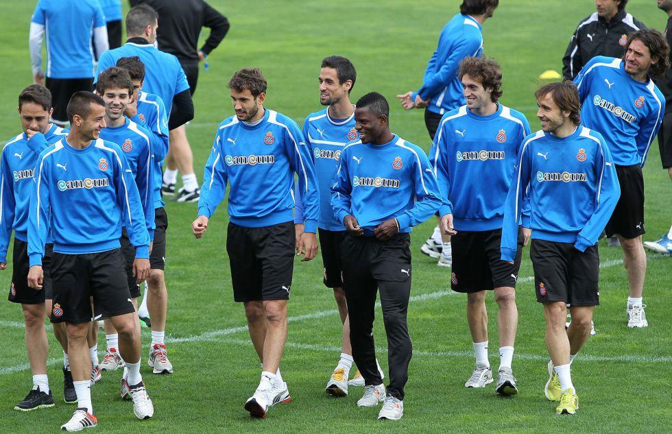 Al Espanyol le dan la licencia UEFA pero se la niegan al Rayo
