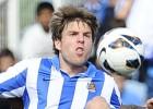 Illarramendi y Chory entran en la lista contra el Real Madrid