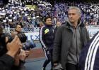 Ni Mourinho ni Aitor Karanka comparecieron ante la prensa