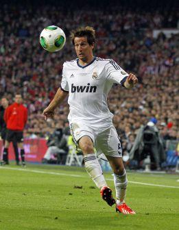Fabio Coentrao está a un paso de fichar por el adinerado Mónaco
