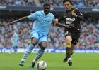 El Liverpool ficha a Kolo Touré