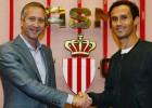 El Mónaco anuncia de manera oficial el fichaje de Carvalho