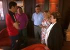 Palop, que se despide del Sevilla, gran novedad de la lista