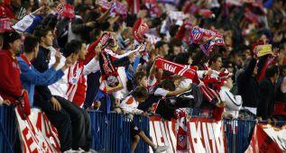 El Atlético no subirá los precios de los abonos de la 2013-14