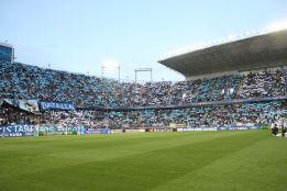 El Málaga debe 1,6 millones de euros por el uso de La Rosaleda