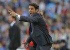 Manolo Jiménez deja de ser el entrenador del Zaragoza