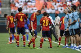 El calor y la alta humedad preocupan mucho a la Selección