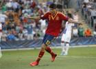 España se mete en semifinales abriendo la puerta grande